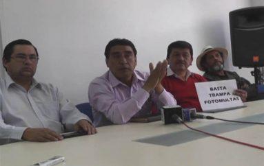 (Video) Este viernes se desarrollará plantón en rechazo a los abusos y atropellos de la administración municipal.