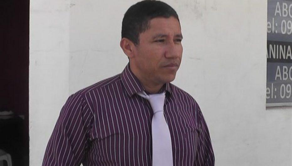 (Video) Ciudadanía de Catamayo a la espera de una respuesta sobre el tema de agua potable.