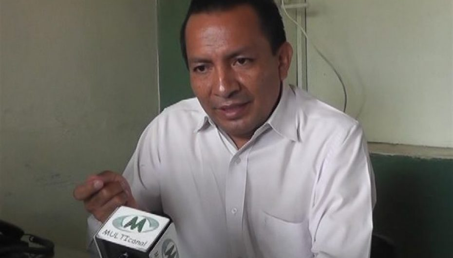 """(Video) Cesar Lojano """"Se respetara las de decisiones que tome la justicia respecto al Vicepresidente"""""""