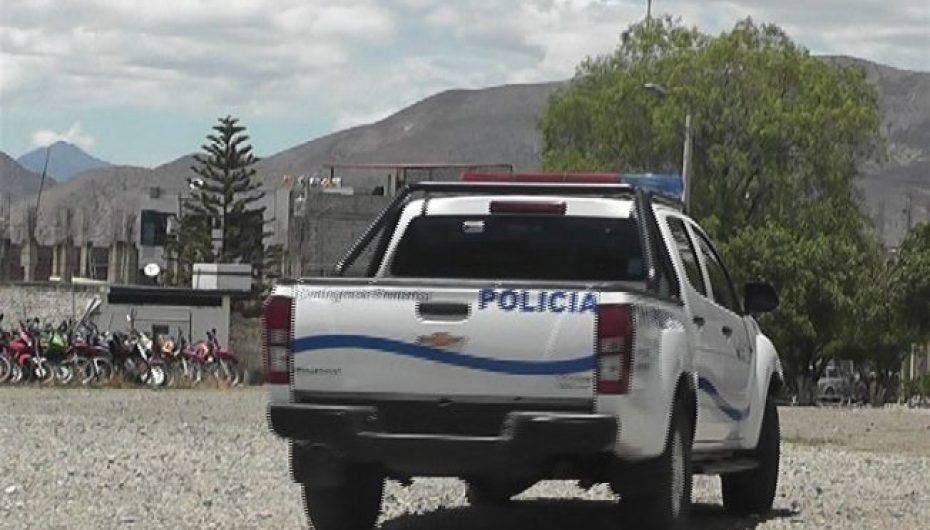 (Video) Resultados importantes tras los operativos de la Unidad de control fronteriza.