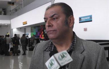 (Video) Concejal del Municipio de Loja se refiere al tema de Fotomultas.
