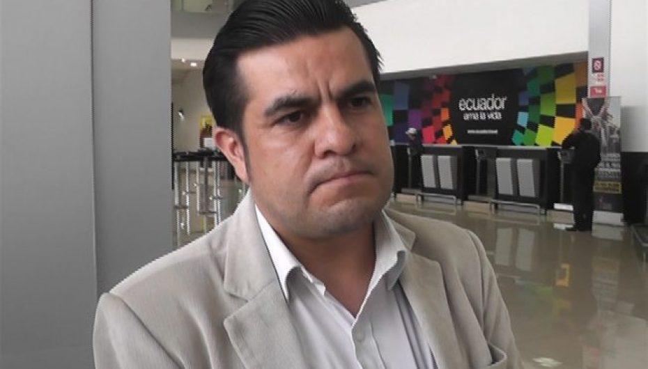(Video) Coordinador de la AME se refirió a la asistencia técnica que pidió el Municipio de Catamayo.