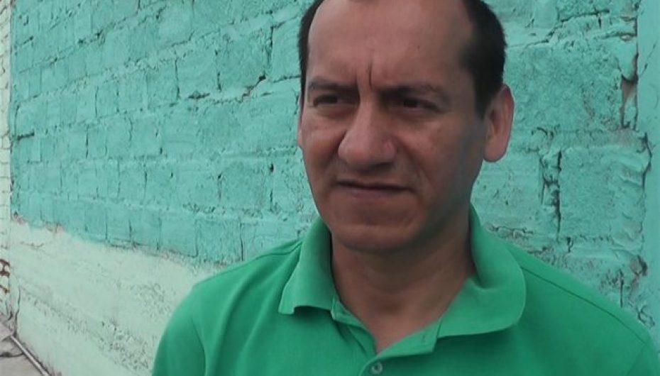(Video) Continúan los trabajos de aceras y bordillos en el sector Carlos Isaac Luzuriaga.