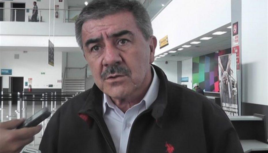 (Video) Rúben Bustamante señala estar en desacuerdo con la propuesta de la Asambleísta Verónica Arias.