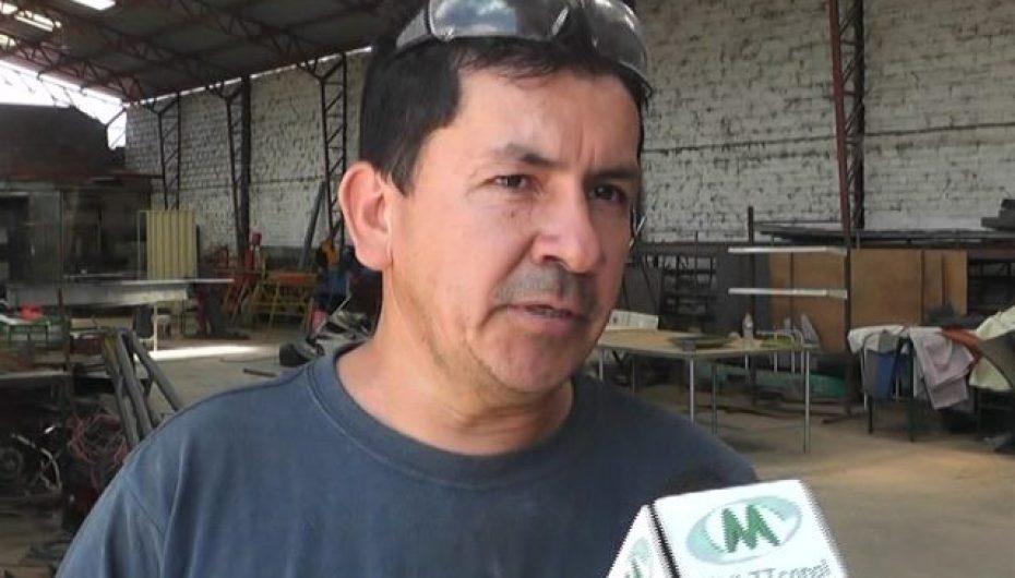 (Video) Asociación de artesanos de Catamayo continúa trabajando en beneficio de la comunidad.
