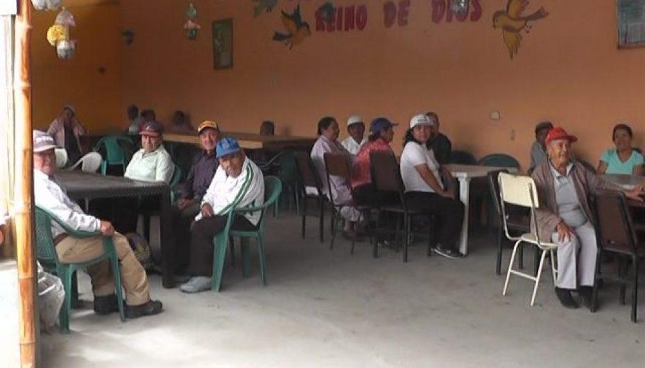 (Video) Instalaciones donde funcionaba anteriormente el Centro diurno La Providencia fueron reaperturadas.