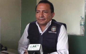 (Video) Autoridades llegan a un acuerdo con transportistas de Catamayo.