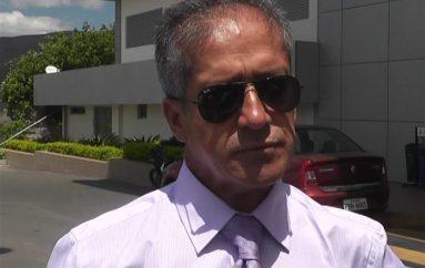 (Video) Alcalde pide que se cumpla con rubros económicos para las personas afectadas por túnel Totoras.