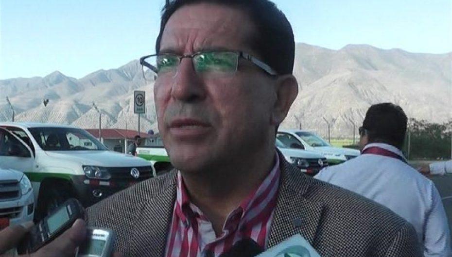 (Video) Presidente de la Cámara de Comercio de Loja se refiere a la situación económica del País.