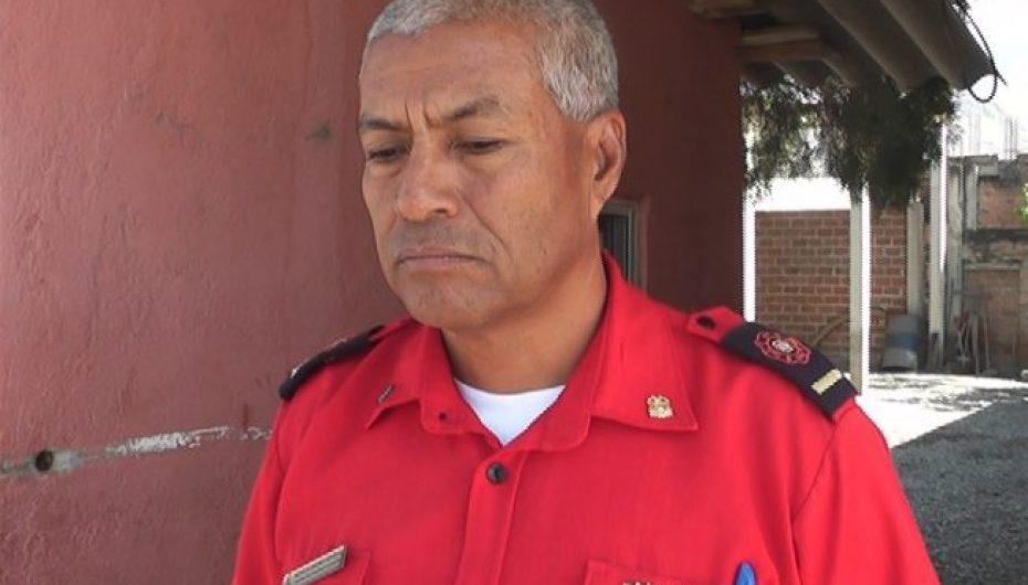 """(Video) Máximo Santos """"es importante que conductores tengan el extintor contra incendios para emergencias"""""""