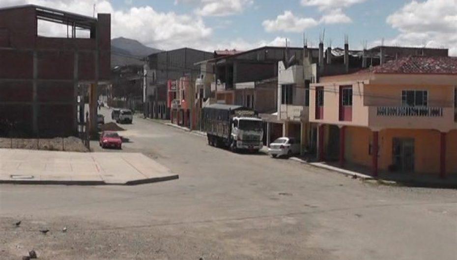 (Video) Directivos del Sector El Porvenir socializaron las necesidades con autoridades del Cantón.