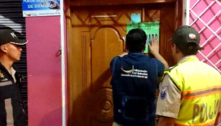 (Video) Resultados importantes tras operativos de Comisaría Nacional de Policía.