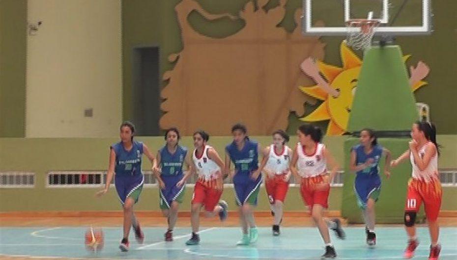 (Video) Deportistas de Catamayo participan del selectivo para los Juegos Nacionales 2017.