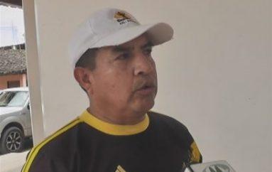 """(Video) Patricio Villa: """"Es necesario un acuerdo entre las ligas deportivas de Catamayo"""""""