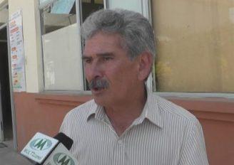 """(Video) Iván Guarnizo: """"Tomaremos correctivos en calles y aceras que son obstruidas por vehículos"""""""