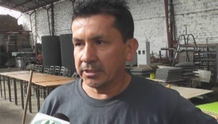 (Video) Artesanos de Catamayo preparan academia para formar a nuevos integrantes.