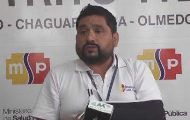 (Video) Distrito de salud evaluó resultados del feriado en cantones Catamayo, Olmedo y Chaguarpamba