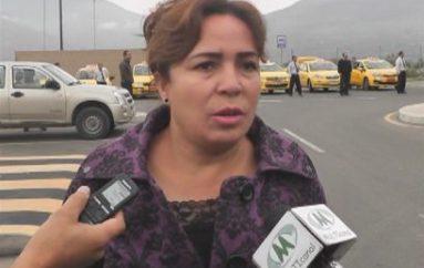 (Video) Alcaldesa de Catamayo asegura que no se ha iniciado proceso alguno para ocupar partidas