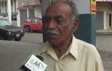 (Video) Presidente del barrio Las Américas demanda utilización correcta de áreas verdes en San José
