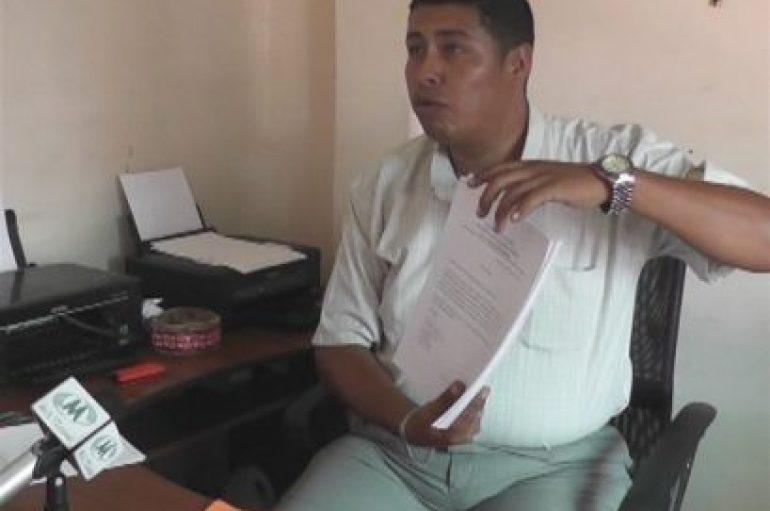 (Video) Abogado en libre ejercicio plantea que reglamentos de funcionarios de Aduanas sean reformados