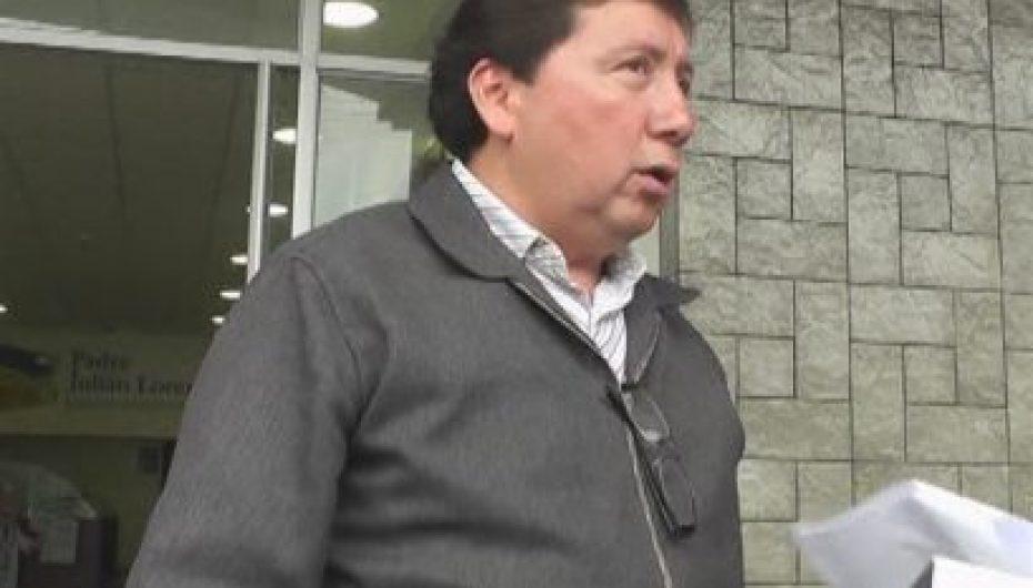 (Video) Socio de coop. Padre Julian Lorente propone la existencia de más listas ante acercarse elecciones