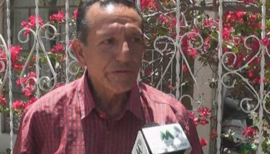 (Video) Cada vez hace falta más obras en Chaquircuña dice ciudadano
