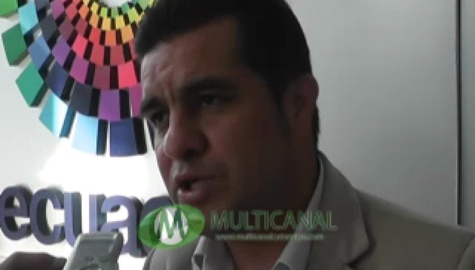 (Video) En reunión de alcaldes se pidió reformas al COOTAD según coordinador de la AME