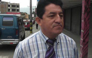 (Video) Registro de la Propiedad de Catamayo continúa trabajando con normalidad.