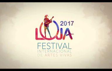 (Video) Ministro de Cultura aseguró que ya existe el presupuesto para el próximo Festival de Artes.
