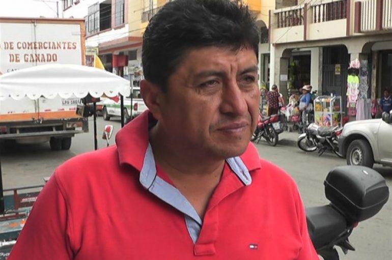 """(Video) Coordinador de la """"Copa Radio Semillas de Amor"""" hace la invitación a los equipos."""