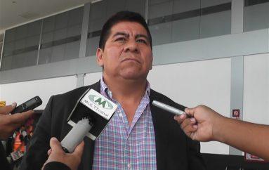 (Video) Manuel Cárdenas asegura que Democracia Si respalda la consulta popular.