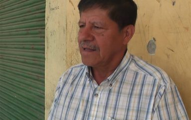 (Video) Directivos preparan las festividades en honor al Divino Niño de Tambara.