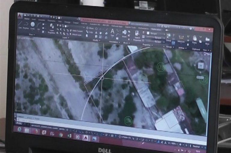 (Video) Aproximadamente en un 95% se encuentra el proceso de actualización de catastro urbano.