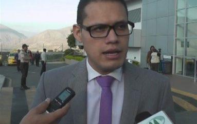 """(Video) Daniel González: """"Estamos listos para la consulta popular"""""""