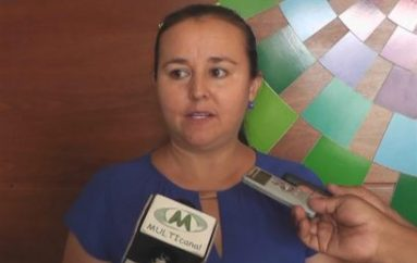 """(Video) Nora Arias: """"No tengo ese deseo de seguir en la política ni estoy trabajando con miras a alguna elección"""""""