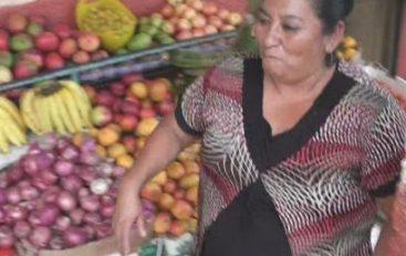 Ana Lucía Jiménez; Personaje de mi tierra