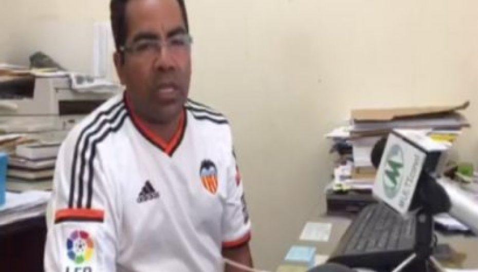 "(Video) Luis Cordero: ""Autoridades sentenciaron a Jorge Glas bajo código penal anterior"""