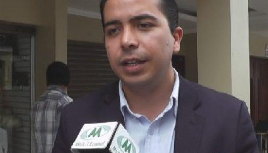 (Video) Teniente político de San Pedro de la Bendita evaluará trabajo desarrollado durante el 2017