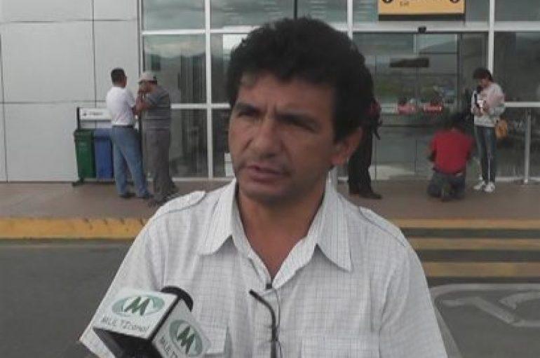 (Video) Tener a un vicepresidente encarcelado debe avergonzar al País dice ex-asambleísta Cléver Jiménez