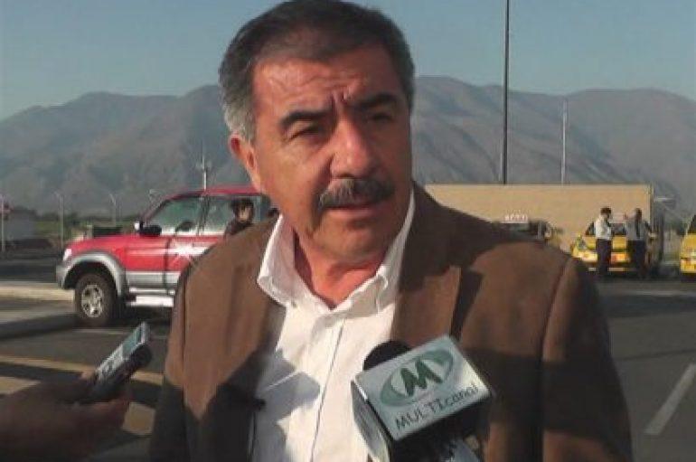"""(Video) Rubén Bustamante: """"Me molesta la torpeza con la que se han efectuado las intervenciones en la UNL"""""""