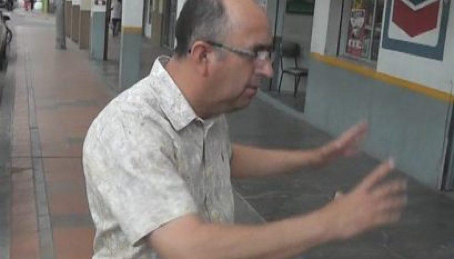 """(Video) Francisco Hidalgo: """"Hay gobiernos parroquiales que no optimizan recursos por exceso de personal"""""""