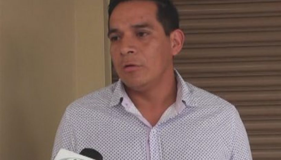 (Video) Resultados importantes en operativos de control según Teniente Político de El Tambo