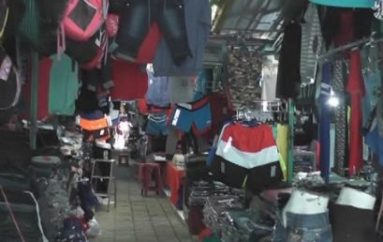 (Video) Comercio por navidad se intensifica en Catamayo