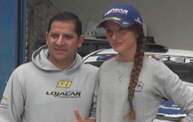 (Video) 60 minutos de velocidad en karting se realizará en Loja