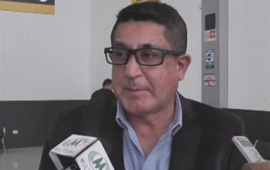 Periodista Lojano Fredi Aponte recibirá reconocimiento en Quito.