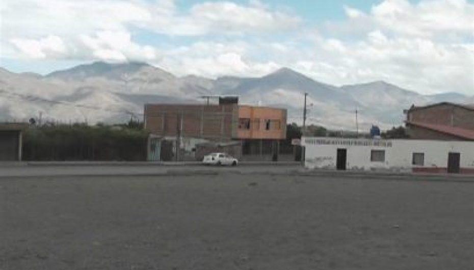 """(Video) Párroco de San José: """"Se nos ha indicado que construcción del parque ya inicia, pero aún no se hace realidad"""""""