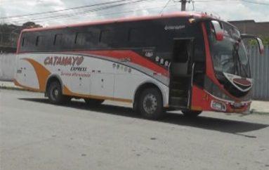 (Video) Catamayo Express realizará agasajo navideño a niños de escasos recursos.