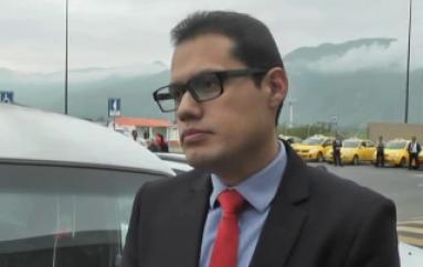 (Video) Daniel Gonzáles asume el cargo de Director Provincial del CNE en Loja.