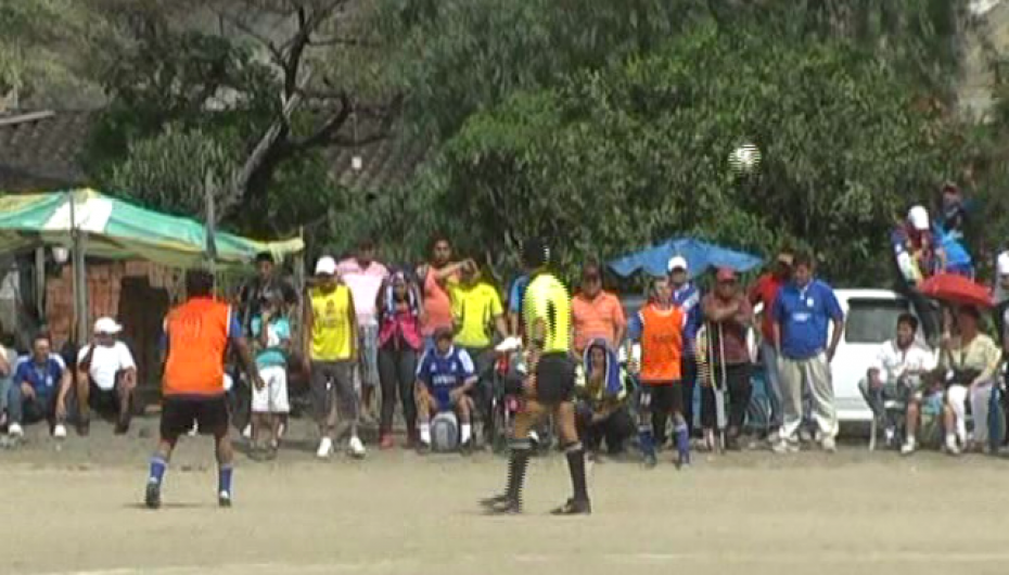 (Video) Este fin de semana se jugarán los cuartos de final del Torneo Unión Catamayo.