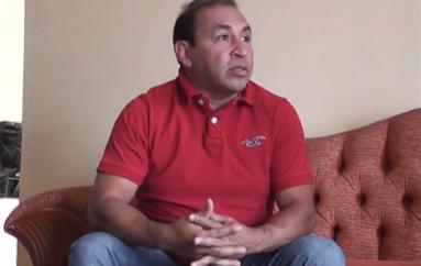 (Video) Movimiento Unión Ecuatoriana inscrito para la campaña por la consulta.